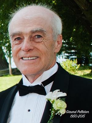 M. Gérard Pelletier