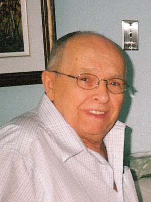 M. Maurice Ekemberg