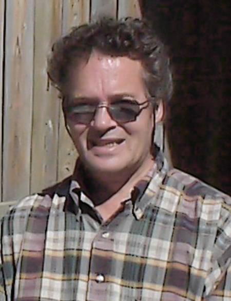 M. Jacques Ouimet