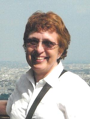 Mme Nicole Bibaud