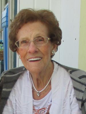 Mme Yvette Lemieux Maheu