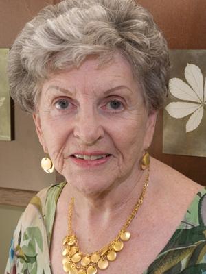 Mme Colette Raymond Laporte