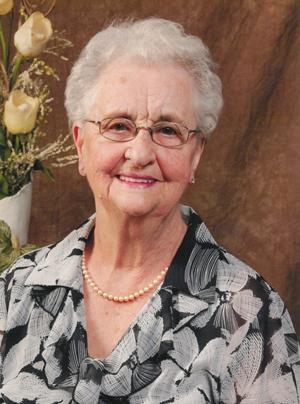 Mme Jeannine Binette Felx
