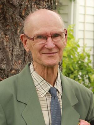 M. Jean-Louis Charette