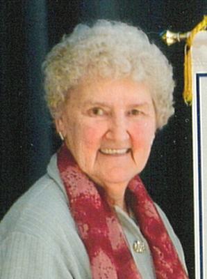 Mme Micheline Latour Leduc