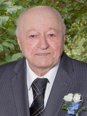 M. Ronald Le Beuf
