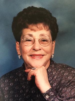 Mme Gisèle Boisclair Lafontaine