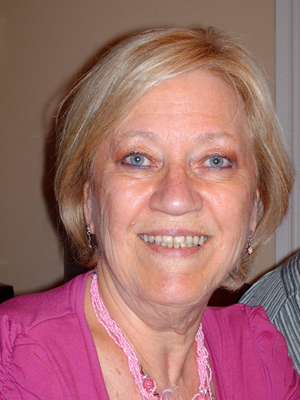 Mme Françoise Campeau
