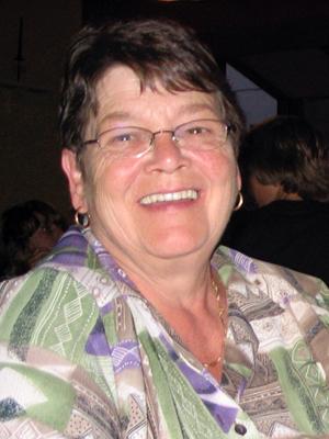 Mme Jacqueline Blass Gollain