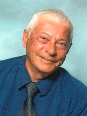 M. Louis Legault
