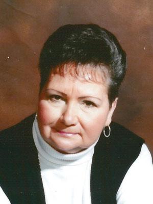 Mme Louise Leduc Bougie