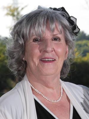 Mme Bernadette Mc Donald Giroux