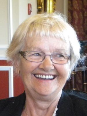 Mme Thérèse Pomminville