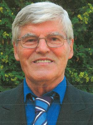 M. Eugène Laberge