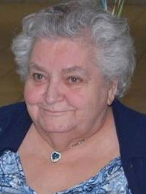 Mme Emilia Sirvent Martinez
