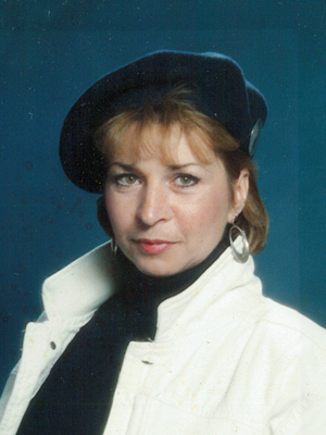 Mme France Lapointe Sedioli