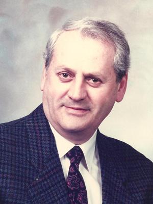 M. Michel Lemieux