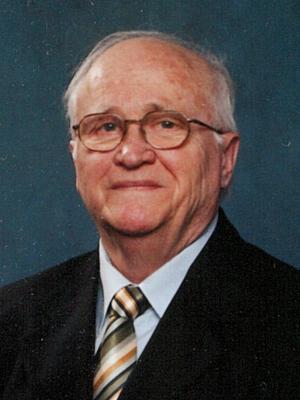 M. Réginald Mercier
