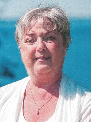 Mme Ginette Soucisse