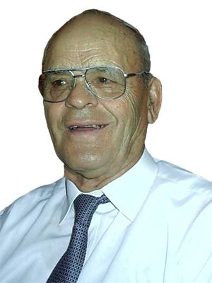 M. Gilles Cuerrier