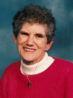 Mme Lise Ballard