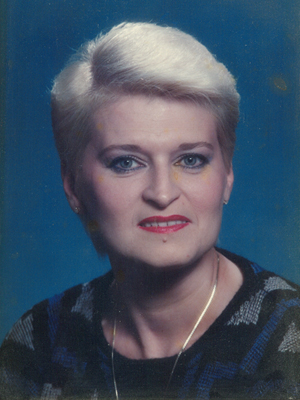 Mme Diane Dalpé Purdy
