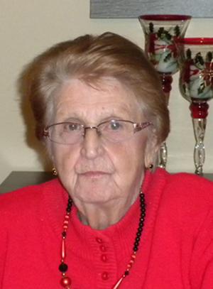 Mme Bella Harper Genest