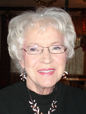 Mme Yolande Leblanc Levac