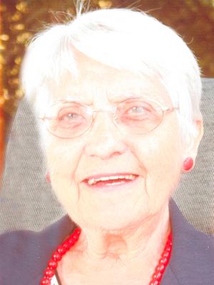 Mme Élodie Séguin Major