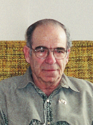 M. André Bouffard