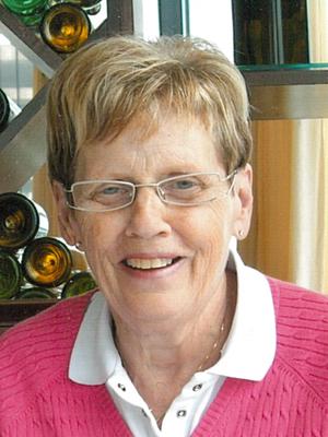 Mme Laurence Boyer Boissonneault