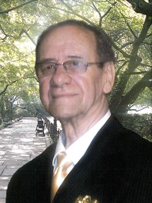 M. Maurice Leboeuf