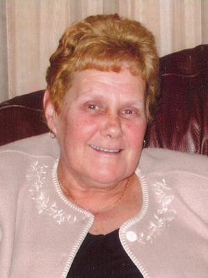 Mme Louise Milot