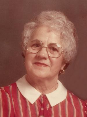 Mme Rachel Poirier Lafaille
