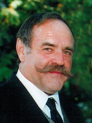 M. Michel Lanthier