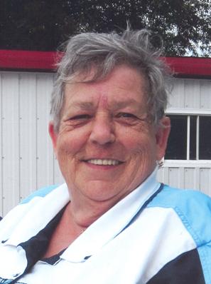Mme Cécile Sauvé