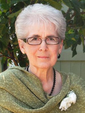 Mme Pauline Coupal Derome