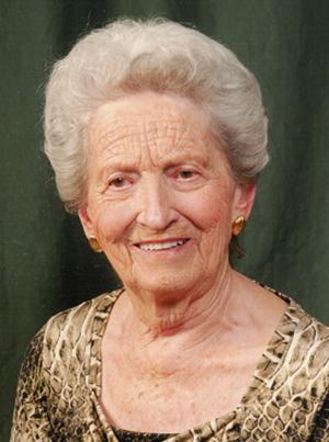Mme Bibianne Thibault Tessier