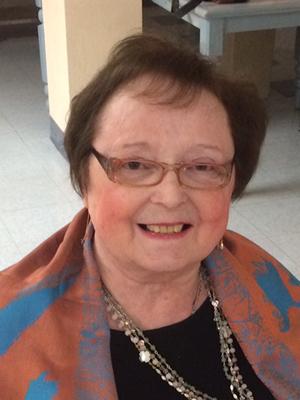 Mme Claudette Bouchard