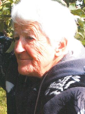 Mme Jeannette Joly Lalonde