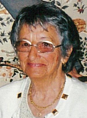 Mme Marielle Julien Charpentier