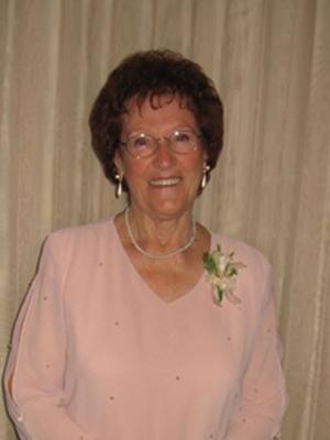 Mme Lucille Pilon Meunier