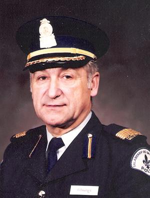 M. Claude Couillard