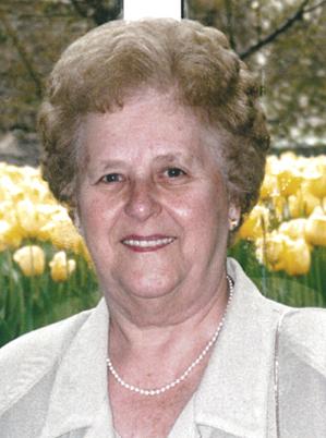 Mme Marie-Thérèse Sauvé Lafleur