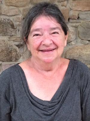 Mme Micheline Vallée Bourgon