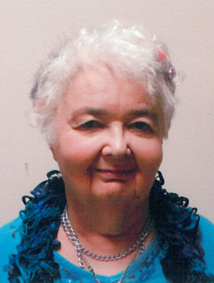 Mme Esther Auclair