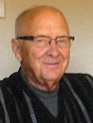 M. Gaston Bourbonnais