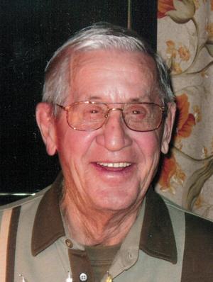M. Gaston D'Aoust