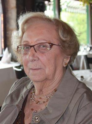 Mme Laurette Joannette Patenaude