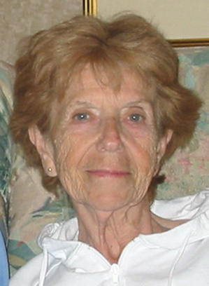 Mme Georgette Brière Maheu